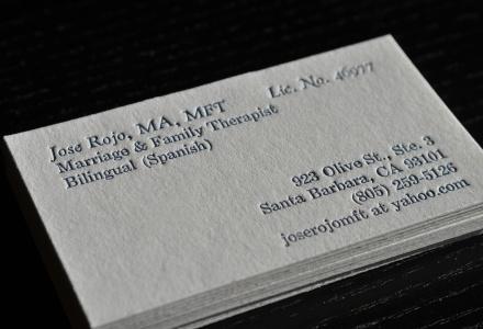 Business cards enframing press a letterpress printshop in santa cruz business card colourmoves